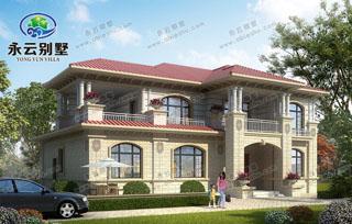 农村自建房的设计要点有哪些,了解别墅设计知识打造理想农村别墅