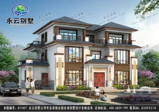 值得收藏的新中式别墅设计图,既有十足的中式蕴味又兼具现代美感与奢华