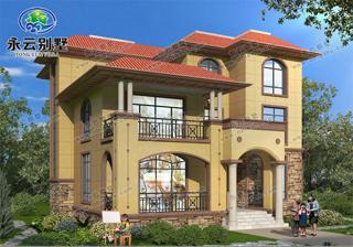 建房如何计算成本,已建好别墅的朋友是这么说的