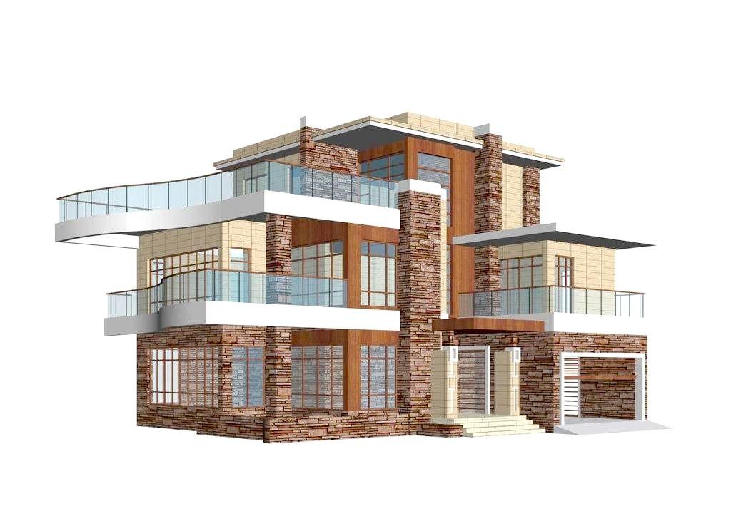 别墅设计图纸的时候,我们应该注意哪些问题?