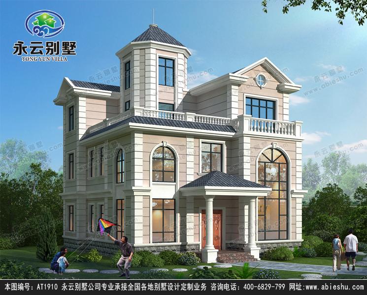 别墅设计施工  应该从哪些方面进行考虑?