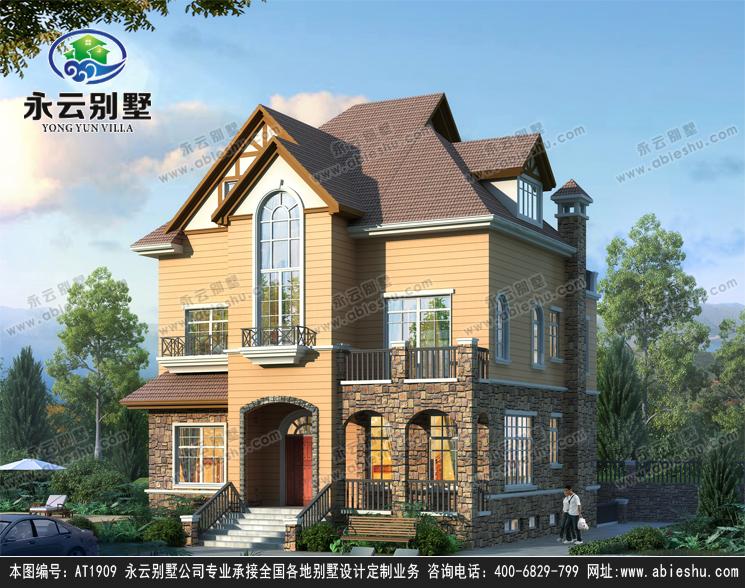 家里翻新不会设计农村别墅设计公司满足需求