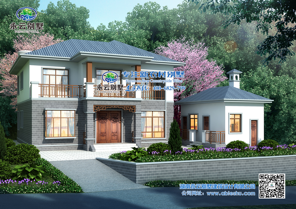 别墅设计公司应该怎么选?在网上选择合适吗?