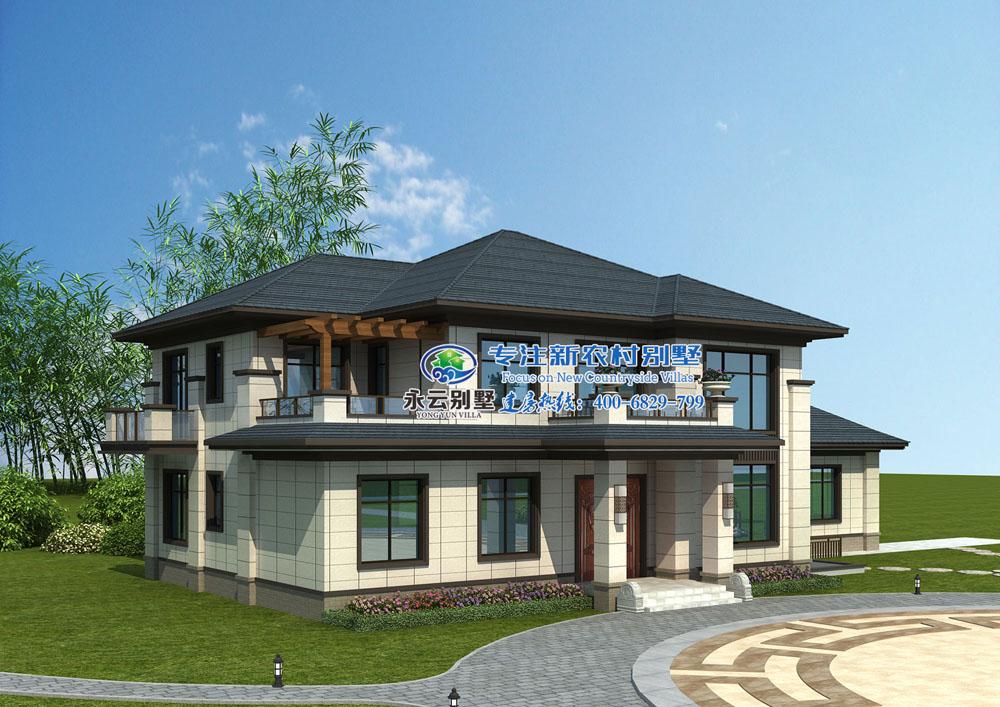 别墅设计图纸应该怎么选购?是不是越大平米的图纸越贵?